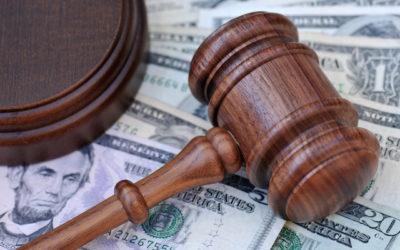 Pharmaceutical Rep Receives $7.8 Million FCA Reward Over Doctor Kickbacks