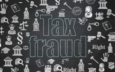 3 Reasons Successful Taxpayer Fraud Creates More Fraud